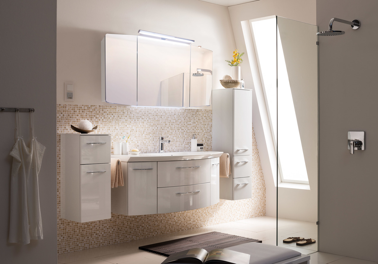 Pelipal Cassca Doppelwaschtisch ~ Cassca solitaire bathroom furniture brands furniture by pelipal
