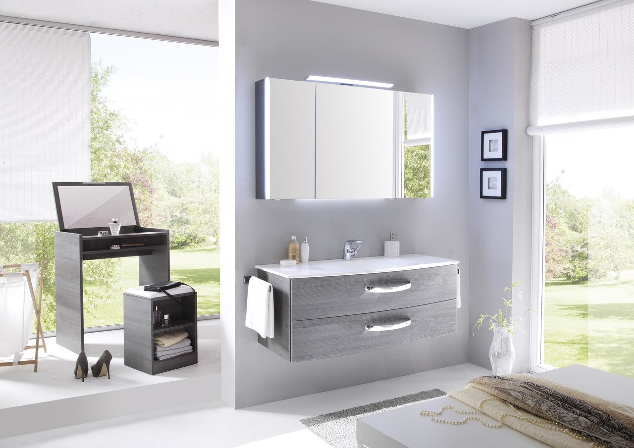 Solitaire 7025 solitaire bathroom furniture brands furniture by pelipal - Spiegelschrank bad weiay ...