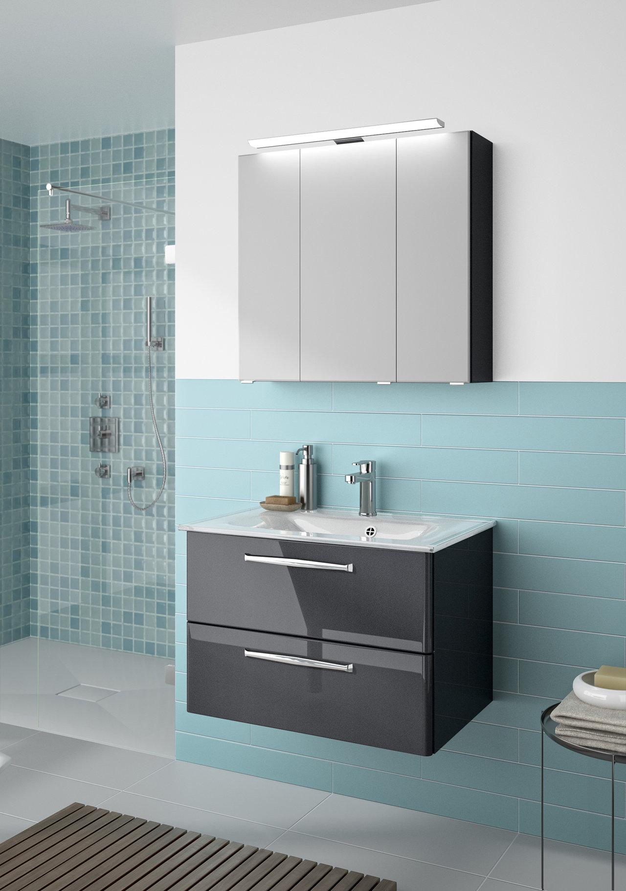 TRENTINO - Fokus - Bathroom furniture - Brands furniture