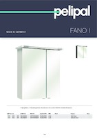 catalog illustration Fano