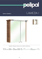 catalog illustration Lamezia
