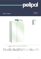 catalog illustration Rio