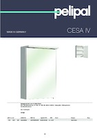 catalog illustration Cesa