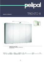 catalog illustration Trento