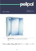 catalog illustration Zino