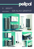 Type plan 328 Alika